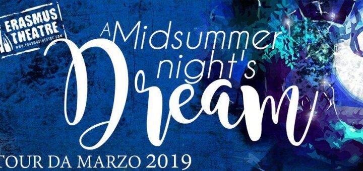 A Midsummer Nights Dream spettacolo