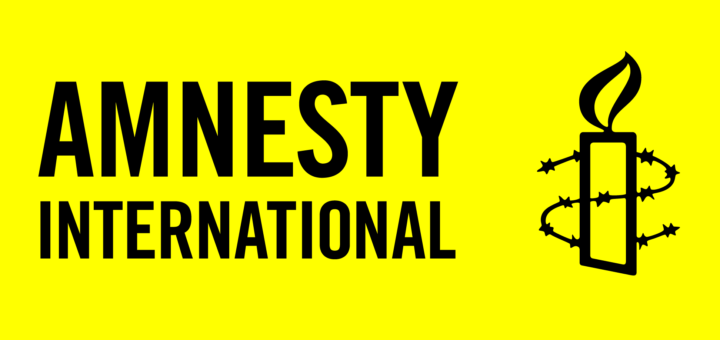 ENG Amnesty logo RGB yellow
