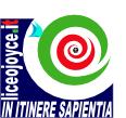 logo liceo Joyce